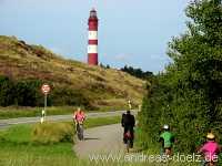 Aktiv Fahrrad Urlaub Amrum