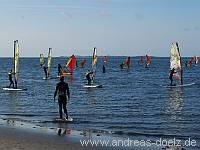 Aktiv Surfschule Norddorf Amrum