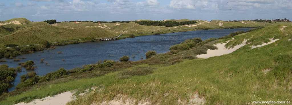 Wriakhörn-See auf Amrum