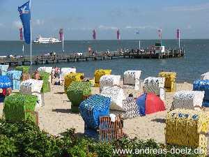 Bilder-Galerie Nachbar-Insel Föhr