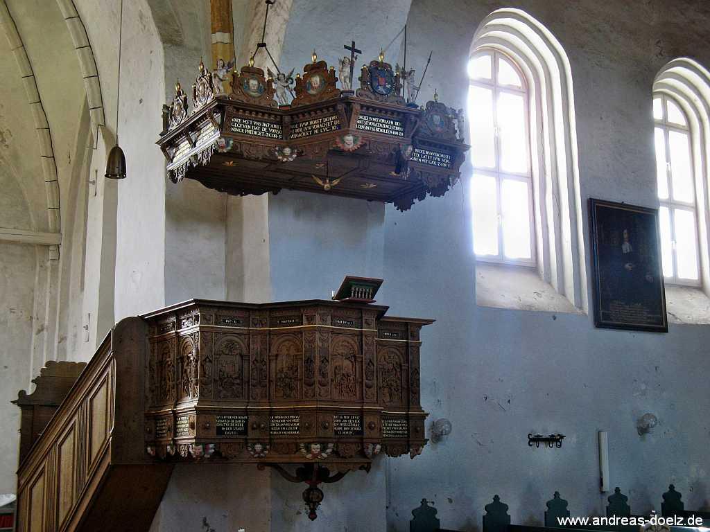 Kirche Föhr