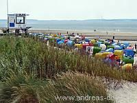 Strand Utersum Föhr