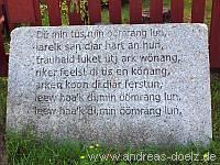 Geschichte Brauchtum Lied Amrum