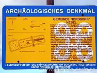 Geschichte Brauchtum Archäologisches Areal Amrum