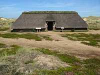 Geschichte Brauchtum Eisenzeit Haus Amrum
