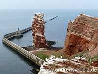 Häfen Katamaran Helgoland Amrum