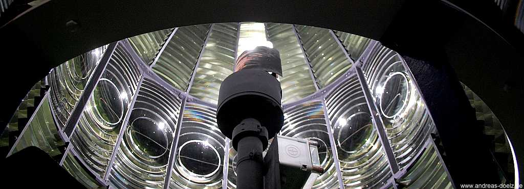 Nachtführung auf den Leuchtturm von Amrum