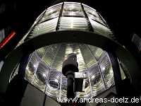 Wahrzeichen Aussicht Leuchtturm Amrum